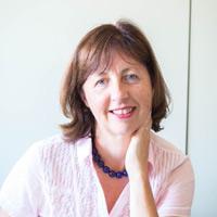 Mag. Gerda Kohlhauser